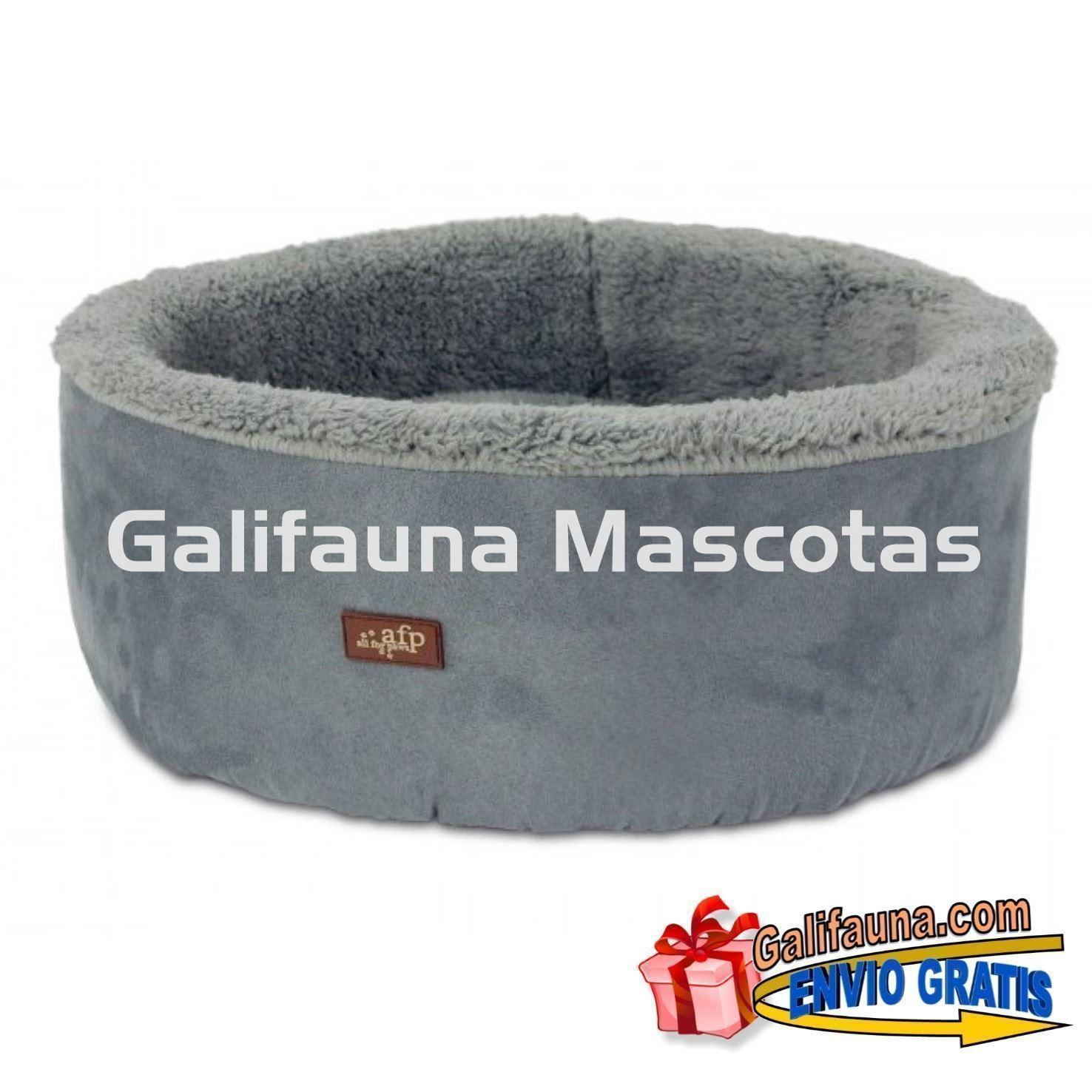 Cama CURL & CUDDLE de All for Paws LAM CAT - Imagen 2
