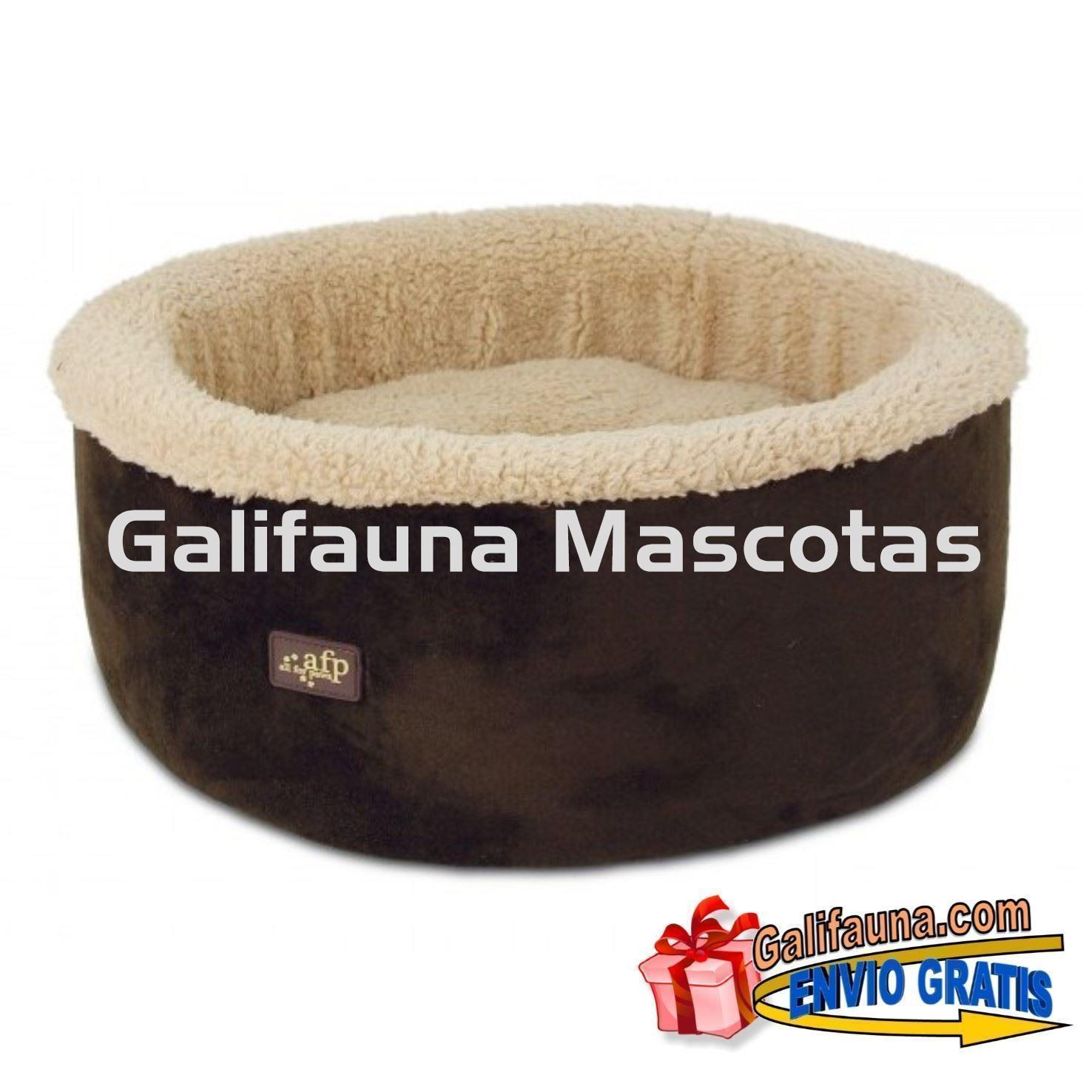 Cama CURL & CUDDLE de All for Paws LAM CAT - Imagen 3