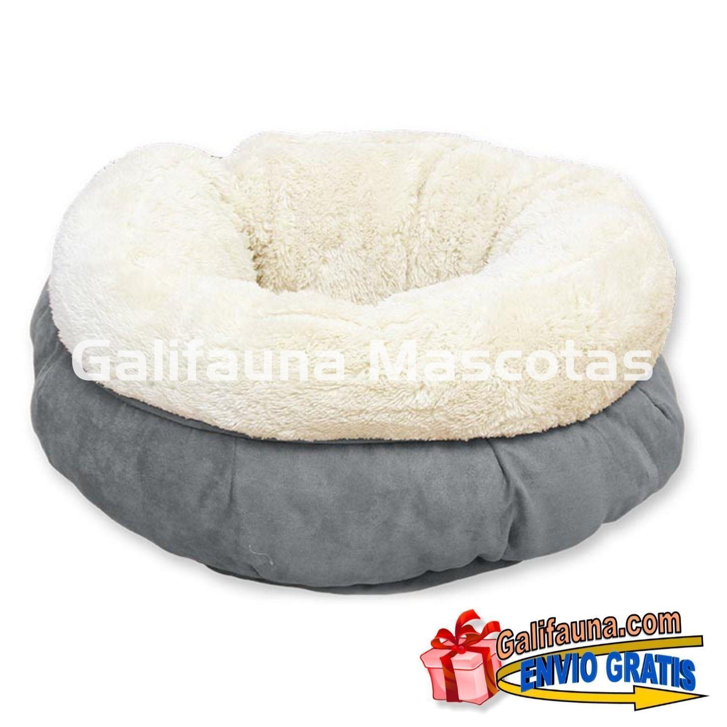 Cama DONUT LAM CAT para gatos de All for Paws CATIT - Imagen 1
