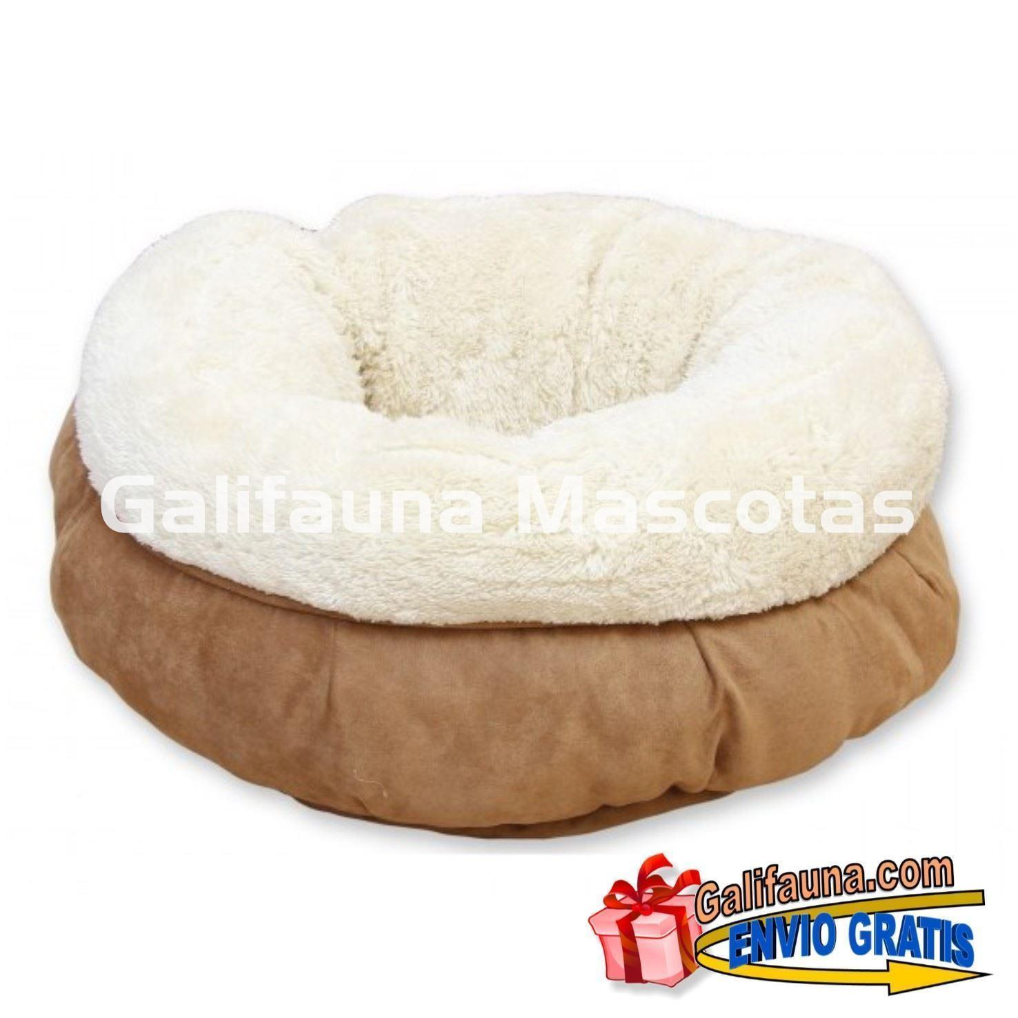 Cama DONUT LAM CAT para gatos de All for Paws CATIT - Imagen 3