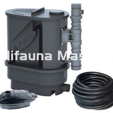 filtros de estanque maquinaria e iluminaci n