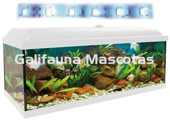 Kit acuario Aqua-LED 240 litros. Kit LED completo.