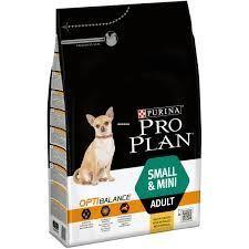 Proplan Adult Small y Mini. - Imagen 1