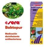 SERA Baktopur 50 ml. Medicacion anti-bacteriana