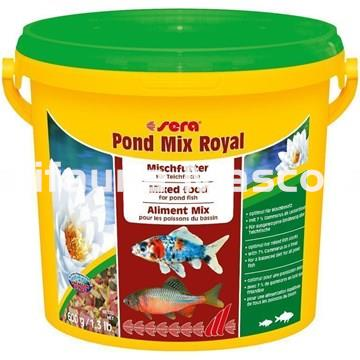 SERA Pond Mix Royal. Grandes formatos. - Imagen 1