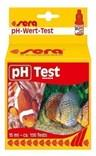 SERA Test de PH 15 ml. Analizador medidor del PH.