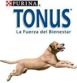 Tonus Adult Light 15 kg. Pienso Purina Tonus perro