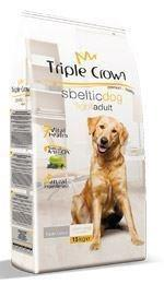 Triple Crown 15 kg. Sbeltic Dog. Dieta para perros.